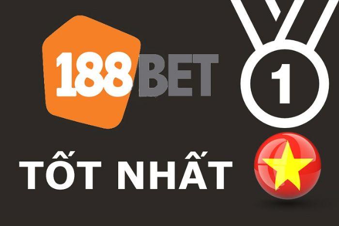 Nhà cái 188BET không chỉ được các chuyên gia mà cả người chơi đánh giá rất cao