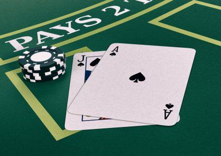 Blackjack/Xì dách