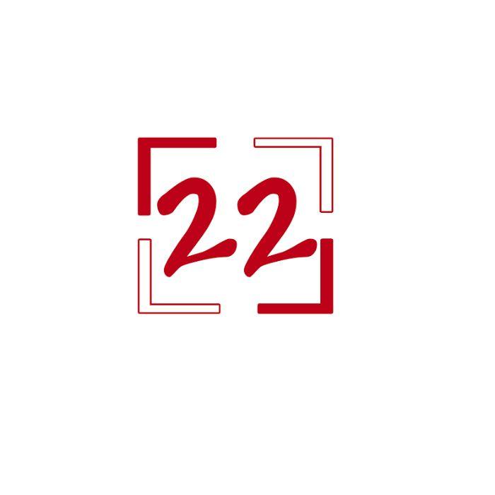 Cặp số 22 còn được biết tới bởi sự cân bằng âm dương, sống trọn đời trọn kiếp