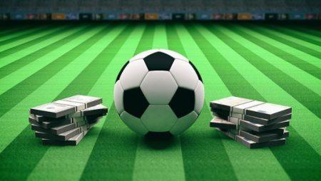 Tìm hiểu cá cược bóng đá qua mạng có bị công an bắt?