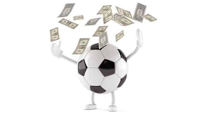 Cá độ bóng đá là việc sử dụng tiền hoặc các vật dụng có giá trị kinh tế để cá cược thắng thua cho một đội bóng nào đó