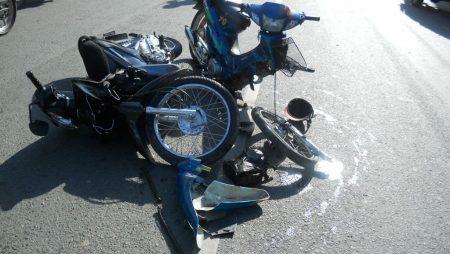 Giải mã giấc mơ thấy người khác bị tai nạn xe máy
