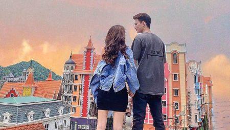 Mơ đi du lịch cùng người yêu và những con số may mắn?