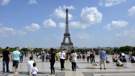Mơ đi du lịch ở Pháp thì nên đánh con gì để trúng lớn?