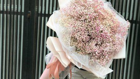 Mơ thấy bó hoa có điềm báo gì? Tốt hay xấu?