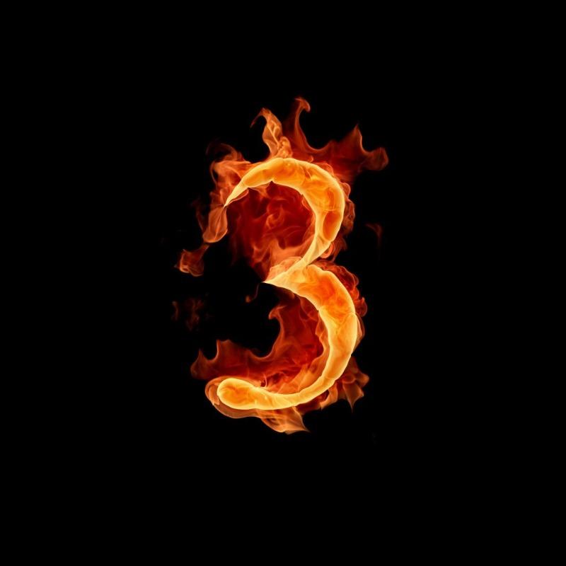 Nếu giấc mơ thấy 3 số chẵn là điềm báo tốt thì giấc mộng có 3 số lẻ lại mang ý nghĩa xấu.