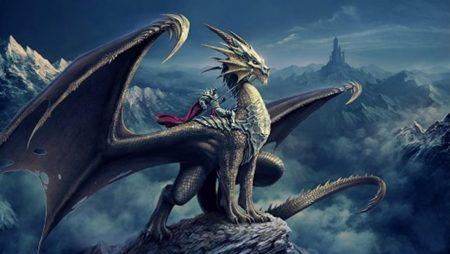 Mơ thấy con rồng là điềm báo lành hay dữ?