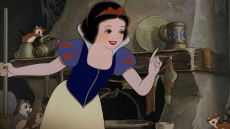 Mơ thấy công chúa Bạch Tuyết là điềm báo gì? Đánh con bao nhiêu trúng to?