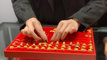 Mơ thấy cướp tiệm vàng là điềm báo gì? Đánh con bao nhiêu trúng to?