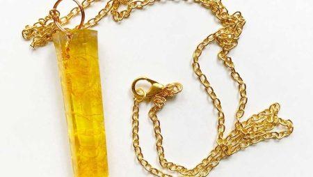 Mơ thấy dây chuyền vàng là điềm báo gì? Đánh con bao nhiêu trúng to?