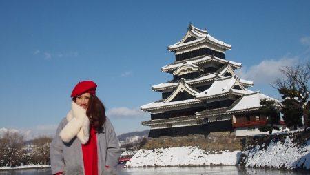 Mơ thấy du lịch Nhật Bản và những con số may mắn