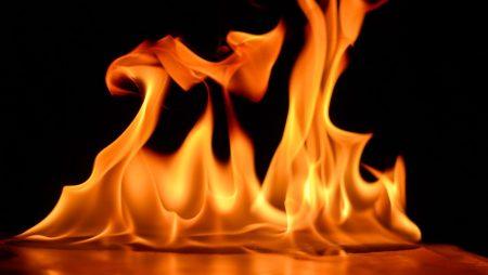 Mơ thấy lửa là điềm báo gì? Đánh con bao nhiêu trúng to?