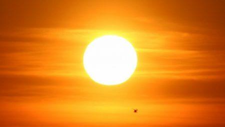 Mơ thấy mặt trời có là điềm báo lành hay dữ?