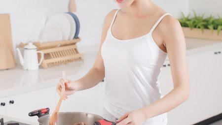 Mơ thấy mình đang nấu cơm có điềm báo gì? Nên đánh con nào thắng lớn?
