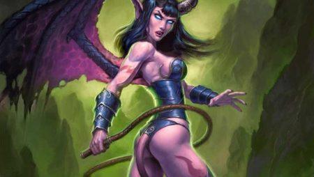 Mơ thấy nữ quỷ là điềm báo gì? Đánh con bao nhiêu trúng to?