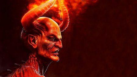 Mộng thấy quỷ dữ là điềm báo gì? Đánh con bao nhiêu trúng to?