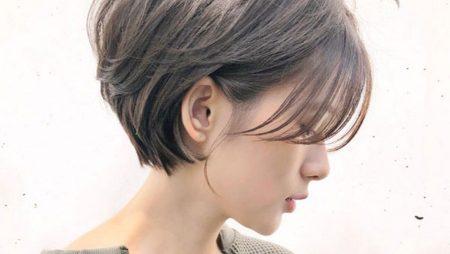 35+ hình ảnh gái xinh mang tóc ngắn quyến rũ