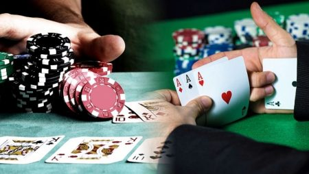 Một số dấu hiệu đánh bài bịp để tránh bị mắc bẫy