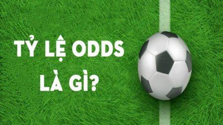 Odds là gì? Cách cá cược odds đơn giản mà thắng nhanh