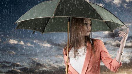 Ngủ mơ thấy mưa mang đến điềm báo gì may mắn