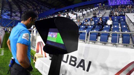 VAR là gì? Công nghệ VAR trong bóng đá có tác dụng như thế nào